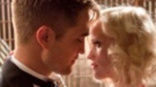 Nuevas imágenes de Robert Pattinson en 'Agua para elefantes'