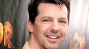 Sean Hayes será Larry en 'Los tres chiflados' de los Farrelly