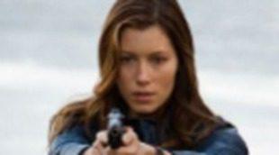 Jessica Biel sube en las apuestas para el remake de 'Desafío total'