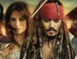 Póster definitivo de 'Piratas del Caribe: En mareas misteriosas'