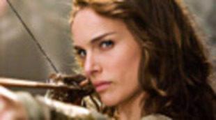 Una estudiante asegura ser la doble de culo de Natalie Portman