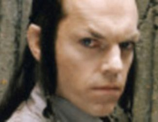 Hugo Weaving regresa a la Tierra Media para 'El Hobbit'