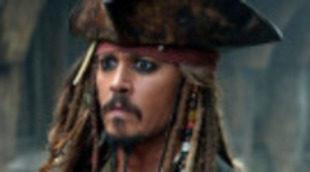 'Piratas del Caribe: En mareas misteriosas' consigue un botín de 346 millones de dólares