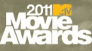 'Eclipse' arrasa en los MTV Movie Awards