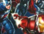 Primer cartel de 'Los Vengadores' de Joss Whedon