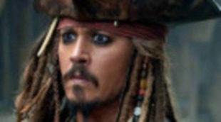 'Piratas del Caribe: En mareas misteriosas' próxima a entrar en el club de los mil millones