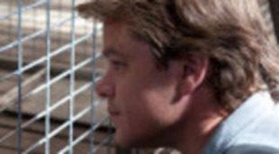 Primeras imágenes de 'We bought a zoo', con Matt Damon y Scarlett Johansson