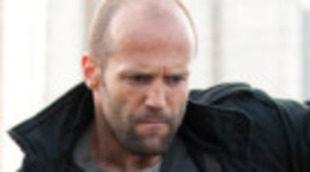 Nuevo tráiler de 'Killer elite', Jason Statham versus Clive Owen