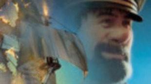 Nuevo póster-collage de 'Las aventuras de Tintín: El secreto del Unicornio'