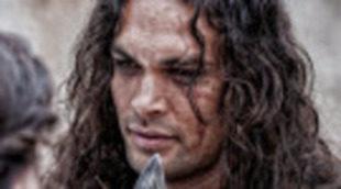Jason Momoa ha escrito el guión de la secuela de 'Conan: el Bárbaro'