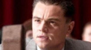 Primera imagen oficial de Leonardo DiCaprio en 'J. Edgar'