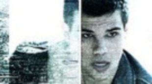 Tercer cartel para 'Sin salida', protagonizada por Taylor Lautner