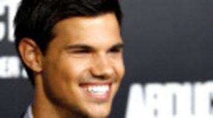 'Sin salida', con Taylor Lautner, tendrá una secuela asegurada