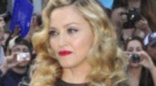 Madonna cortará 10 minutos de 'W.E.' para intentar salvarla