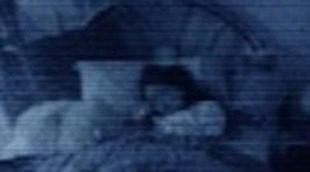 Nuevo póster de 'Paranormal activity 3', varios años atrás