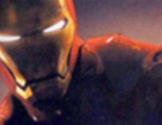 Nuevo cartel de 'Iron Man'