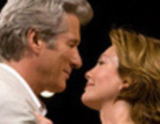 Un primer vistazo a 'Nights in Rodanthe'