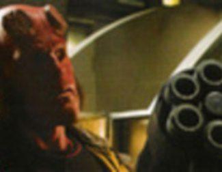 Primera imagen de 'Hellboy 2'