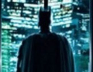 Teaser póster internacional de 'The Dark Knight'