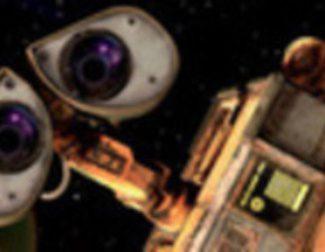 Otra imagen de 'Wall-E'