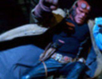 Un primer vistazo a 'Hellboy 2'