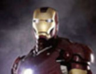 Otra imagen de 'Iron Man'