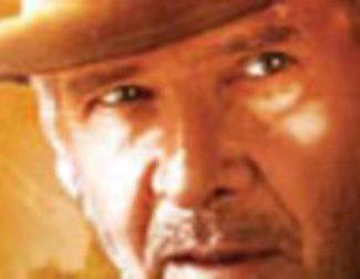 Portada de 'Indiana Jones y el Reino de la Calavera de Cristal'