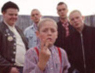 'This is England', the original skinheads