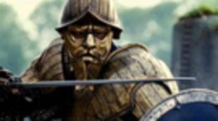 Nuevas imágenes de 'Las crónicas de Narnia: el príncipe Caspian'