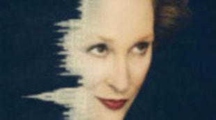 Nuevo cartel de Meryl Streep en 'La dama de hierro'