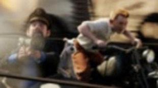 Nuevo metraje de 'Las aventuras de Tintín: El secreto del Unicornio'