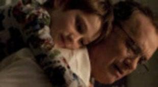 Primer tráiler y póster de 'Tan fuerte, tan cerca' con Tom Hanks y Sandra Bullock
