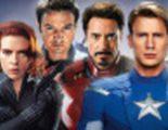 'Los Vengadores' de nuevo reunidos en la portada de Entertainment Weekly