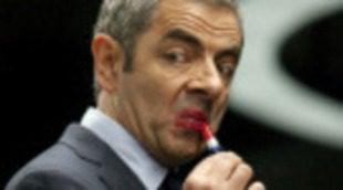 Rowan Atkinson se hace con la taquilla española con 'Johnny English Returns'