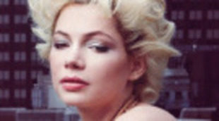 Michelle Williams deslumbra en el tráiler de \'My week with Marilyn\'