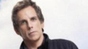 Galería de pósters de 'Un golpe de altura', con Ben Stiller como mente criminal