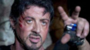 Sylvester Stallone acusado de plagiar el guión de \'Los mercenarios\'