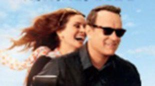 La Dirección General de Tráfico multa a Tom Hanks y Julia Roberts