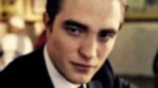 Un vistazo a Robert Pattinson en 'Cosmópolis', dirigida por David Cronenberg