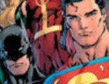 Los hermanos Farrelly se reirán de los superhéroes de DC Comics en 'Movie 43'