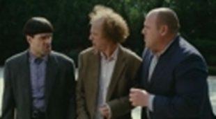 Tráiler de 'Los tres chiflados', de los hermanos Farrelly