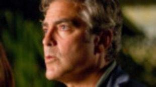 George Clooney conquista la taquilla española con 'Los descendientes'