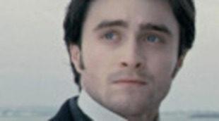 Daniel Radcliffe escogió su papel en 'La mujer de negro' para huir de Harry Potter