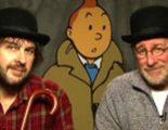 Spielberg corrobora que Peter Jackson dirigirá la secuela de 'Las aventuras de Tintín'