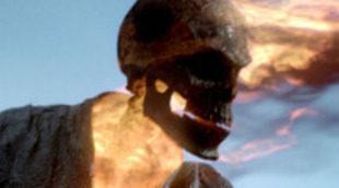 Nicolas Cage no descarta protagonizar una tercera película de 'Ghost Rider'