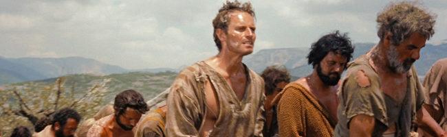 imagen de la película 'Ben-Hur'