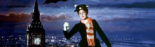 Imagen de la pelicula 'Mary Poppins'