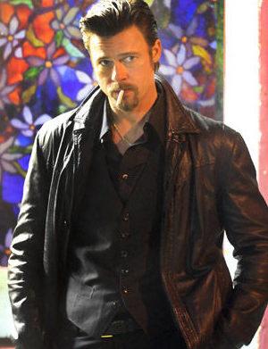 Brad Pitt en 'Killing Them Softly'