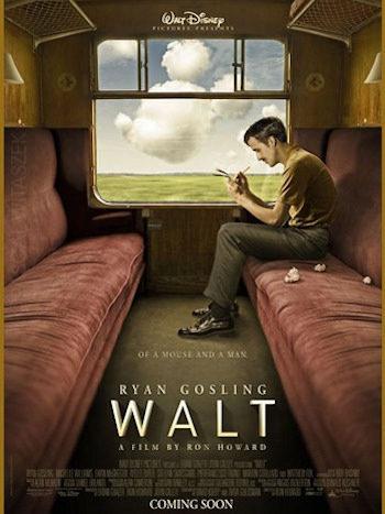 Ryan Gosling en Walt