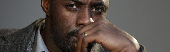 Idris Elba protagonizará el biopic de Nelson Mandela